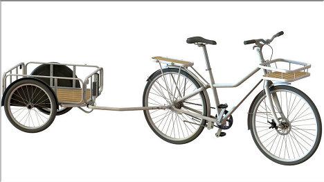 Pattaya news flash the source may 2016 for Ikea sladda bike