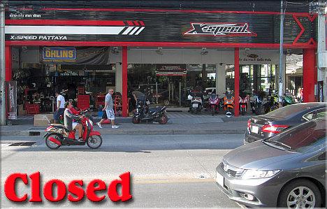 Mood Blues Cafe Pattaya
