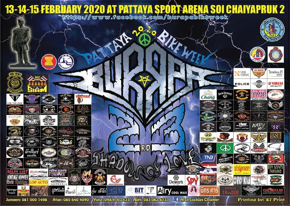 burapa_bike_week