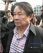 Somchai Khunploem, the Godfather of Chonburi