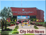 Pattaya City Hall